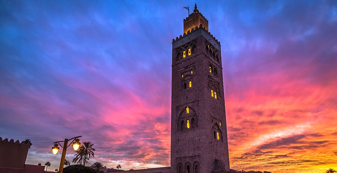 Casablanca e Marrakesh