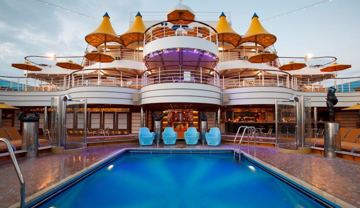 Blue Week - Costa Fascinosa - 24/02/2019
